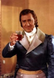 貴族のドキュメント番組だと思って見てたら、「そんな彼の健康を支えているのがコチラの健康飲料!」とかナレーターが言いだした
